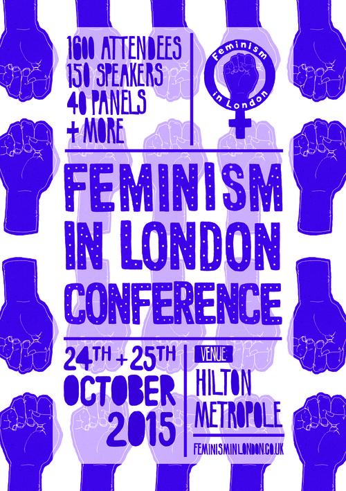 Feminism In London Art
