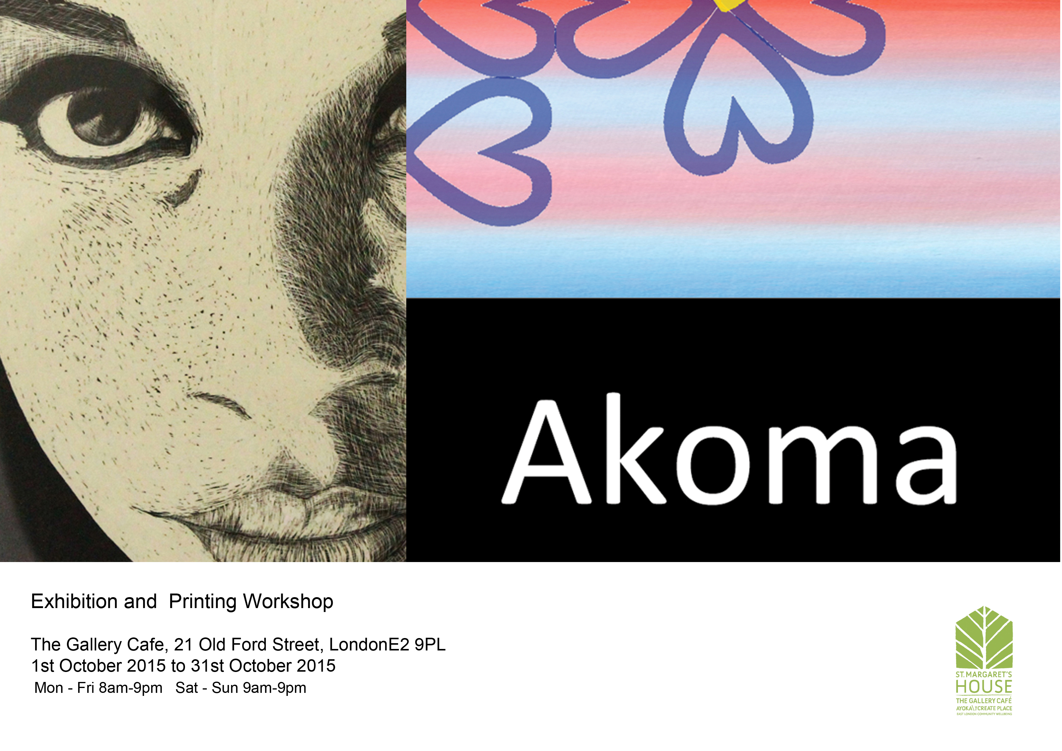 Akoma Exhibition