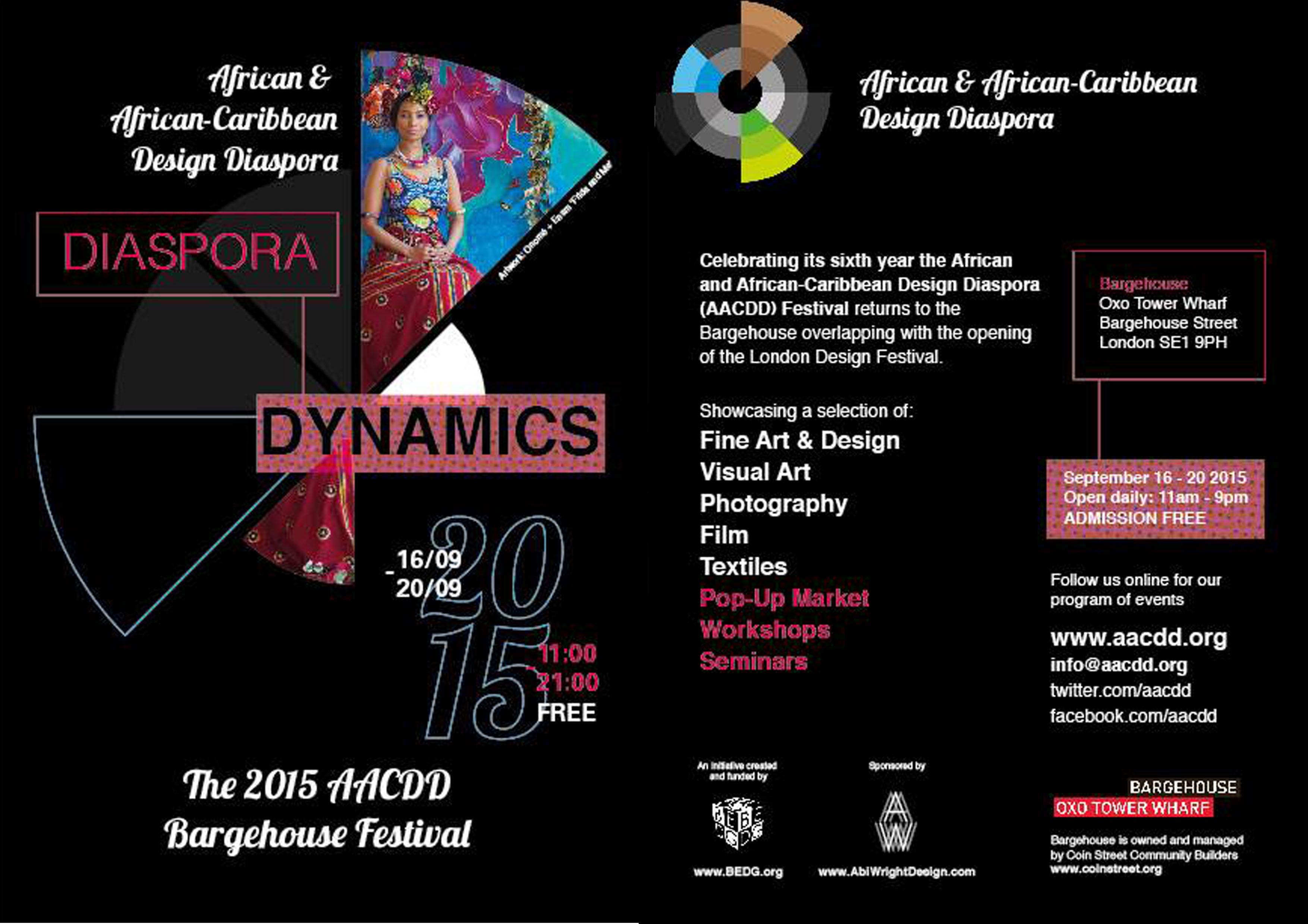 Diaspora Dynamics