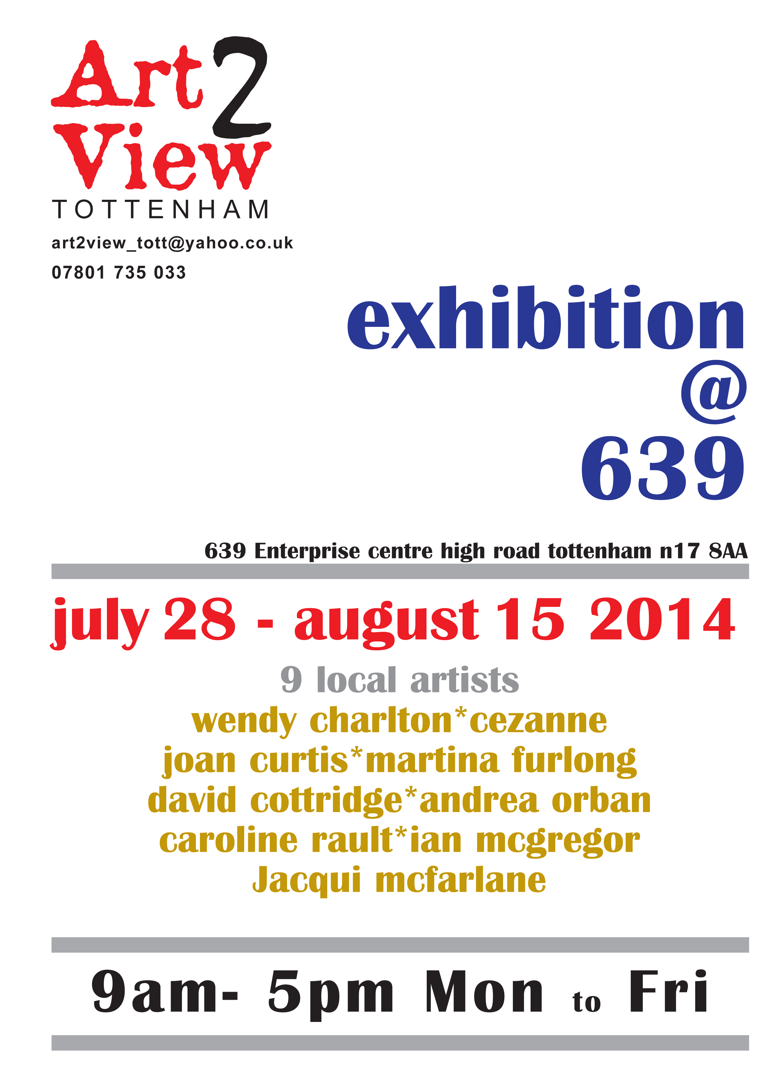 art2view Exhibition