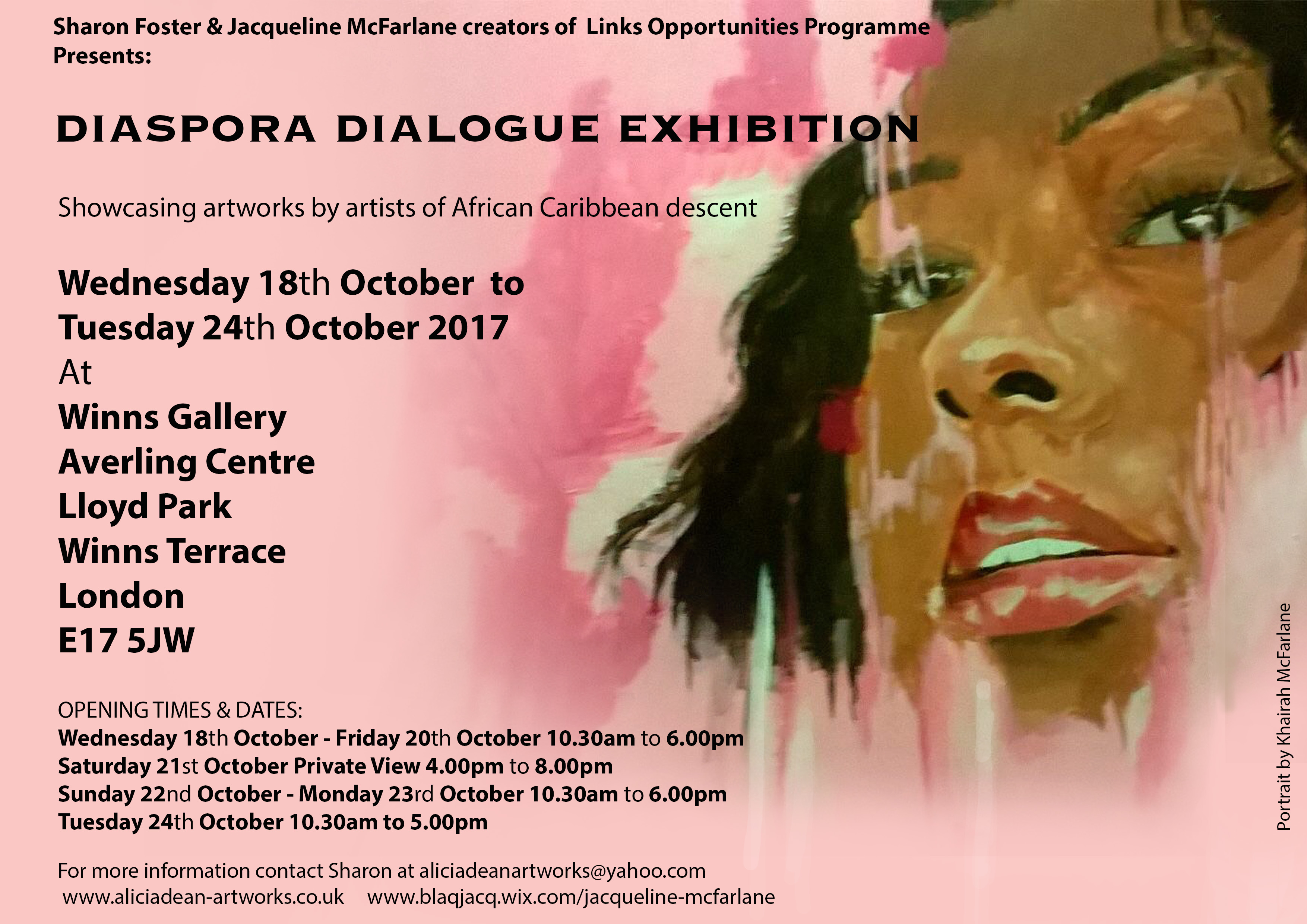 Disapora Dialogue