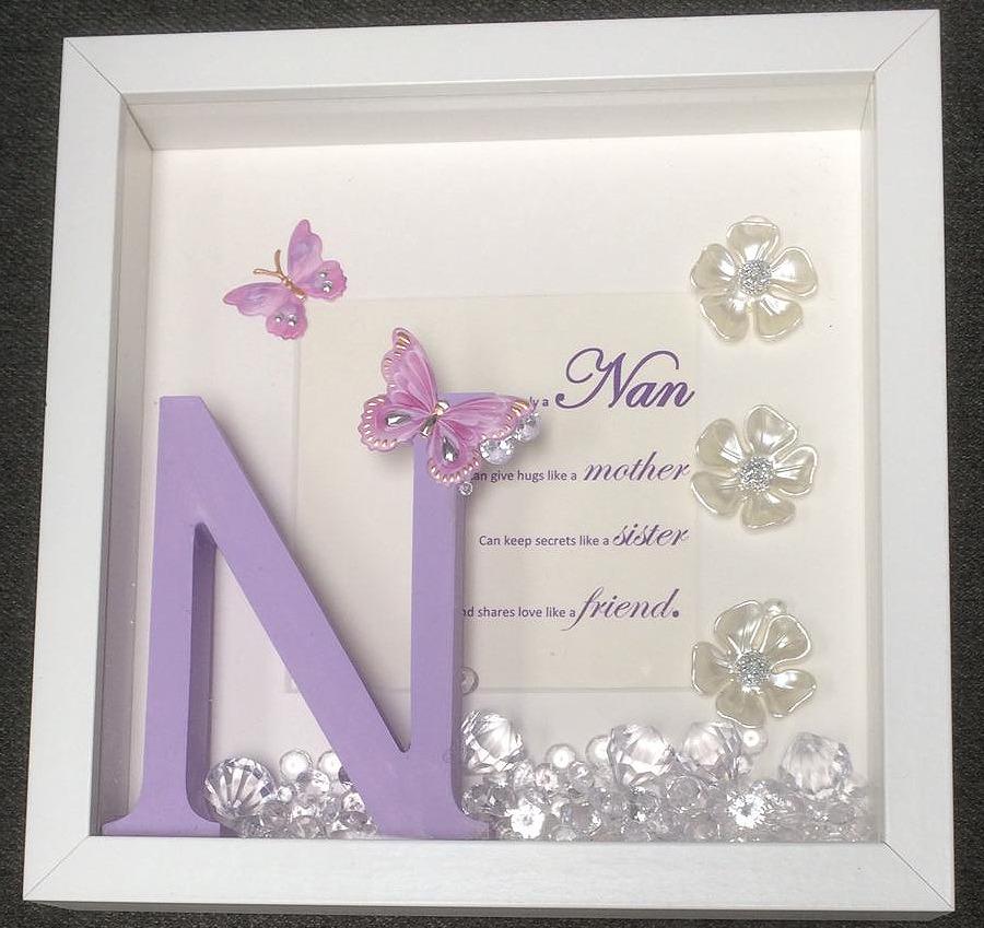 Nan Purple