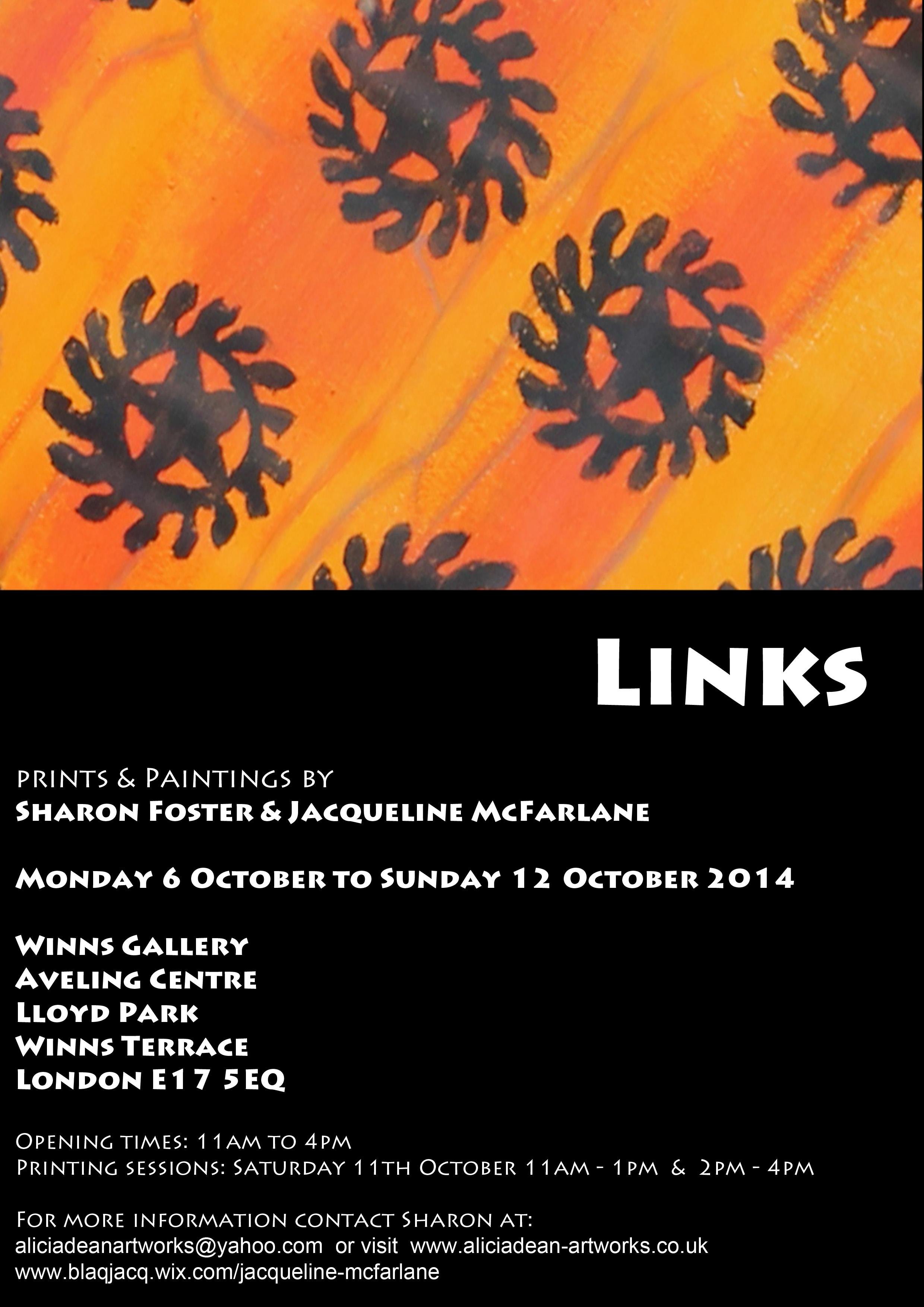 Links Exhibition