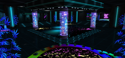 Club Azure