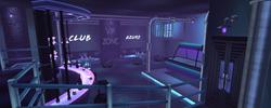 Club Azure Vip lounge