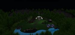 The Devoted spirits Campsite