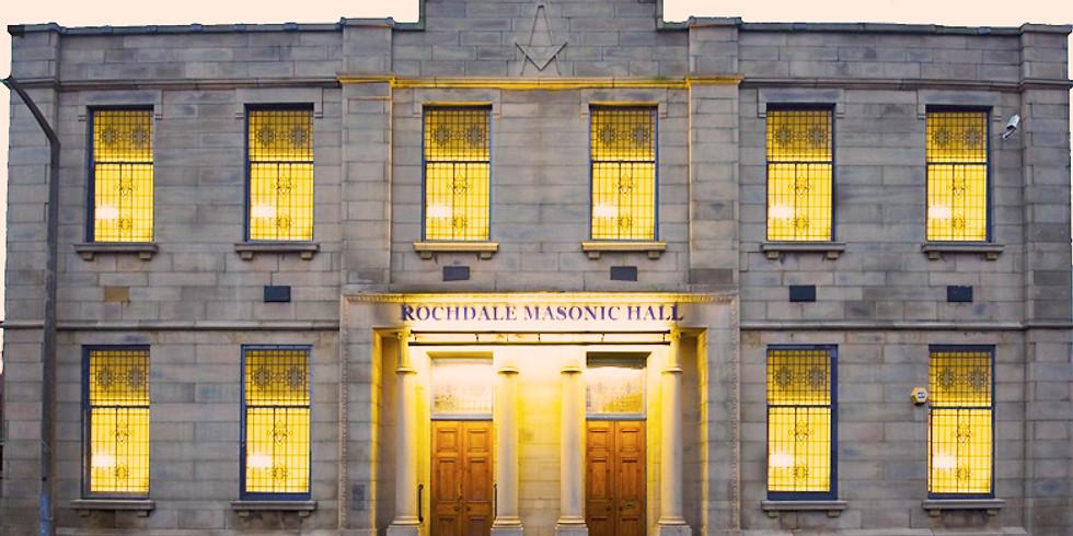East Lancashire Provincial Grand Senatus