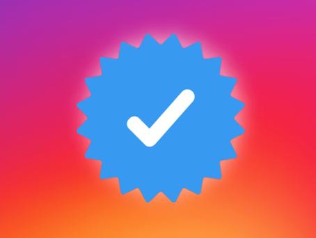 How Do I Get Verified On Instagram?