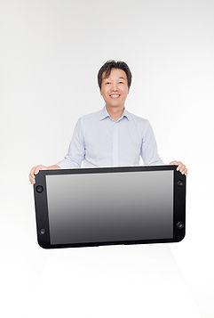 김종석 대표