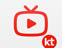 통신사 서비스 앱 둘러보기(올레 tv 모바일)
