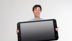 """신개념 테블릿PC, '티블렛' 크라우드 펀딩 돌풍… """"세상에 없던 막강한 컨텐츠 플랫폼이 될 것"""""""