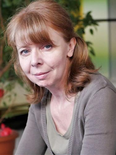 Josiane Vermare