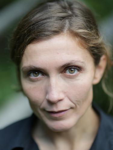 Isabelle Jeanbrau