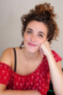 Clara Marchina