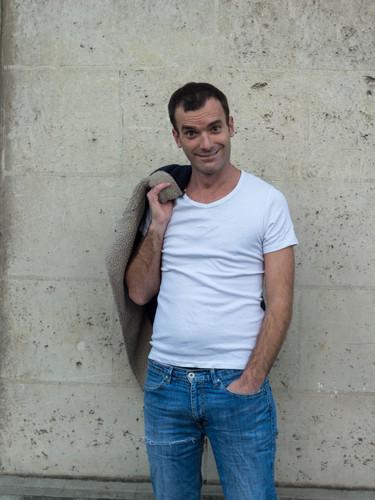 Sylvain Pierre