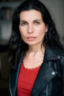 Mathilde Ménager