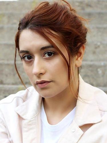 Elina Gaumondie