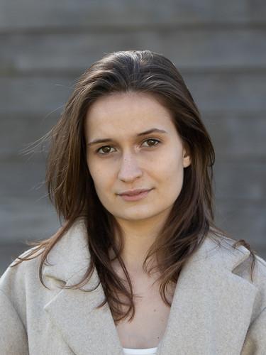 Juliette Egretaud