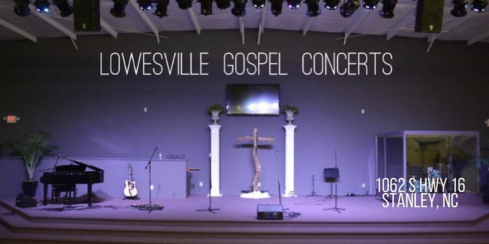 Lowesville Gospel Concerts