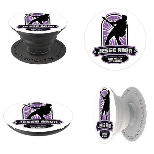 Jesse Aron Pop Socket For All Cellular Phones