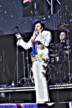 Collingwood Elvis Festival 2018