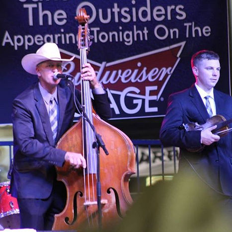 Jake Hooker and the outsiders at _ntfair