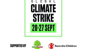 Join us in the Global Climate Strike 2019