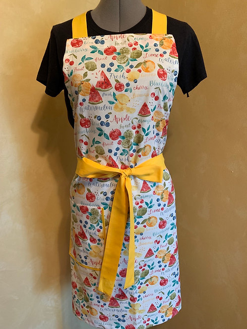 Fruity Apron