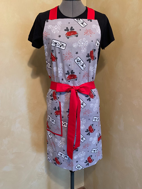 Mickey & Minnie Apron