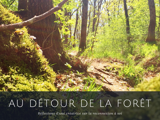 Au détour de la forêt