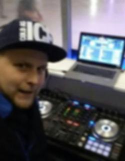 DJ FreeK
