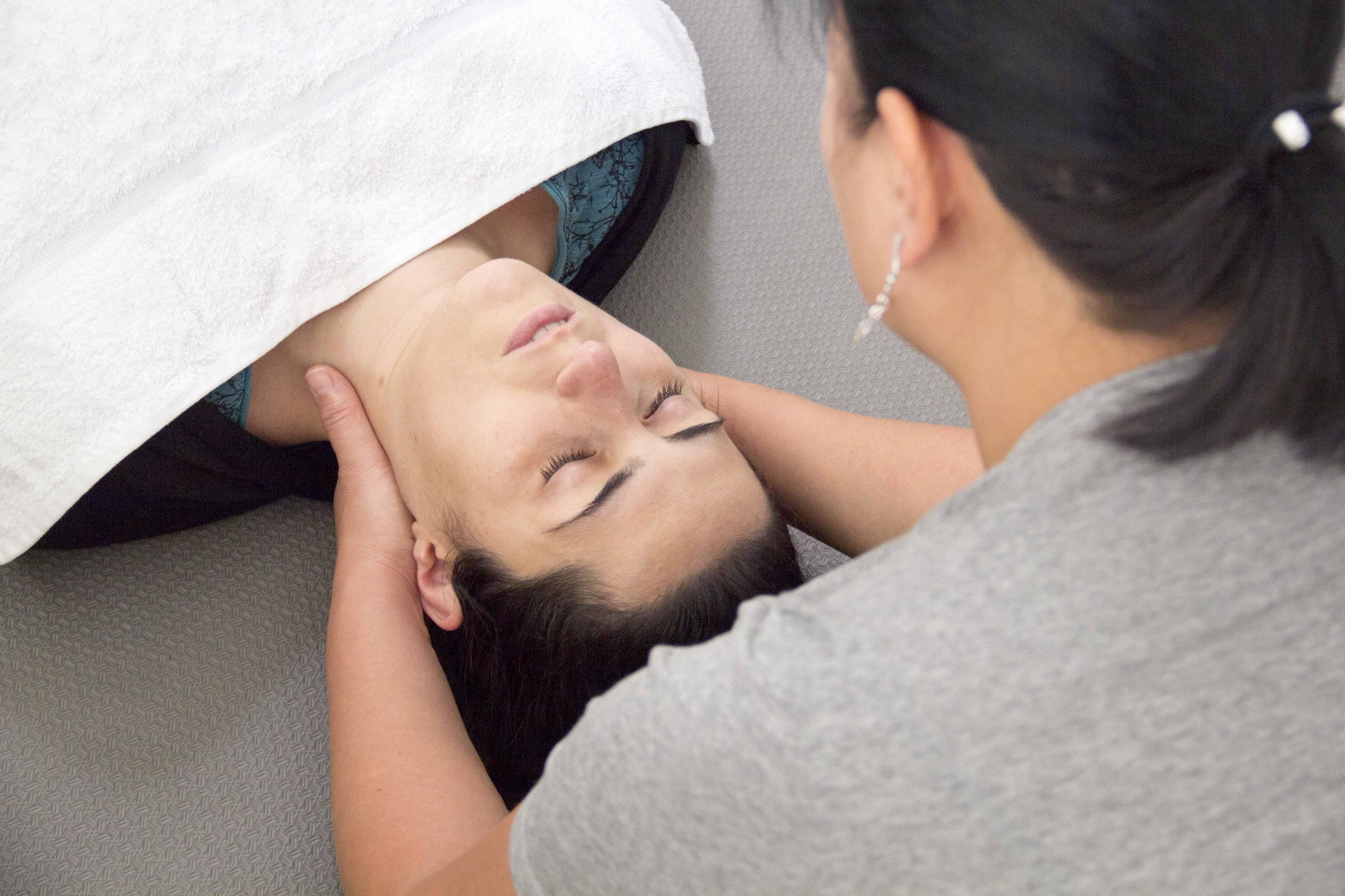 psicoterapia corporal curso