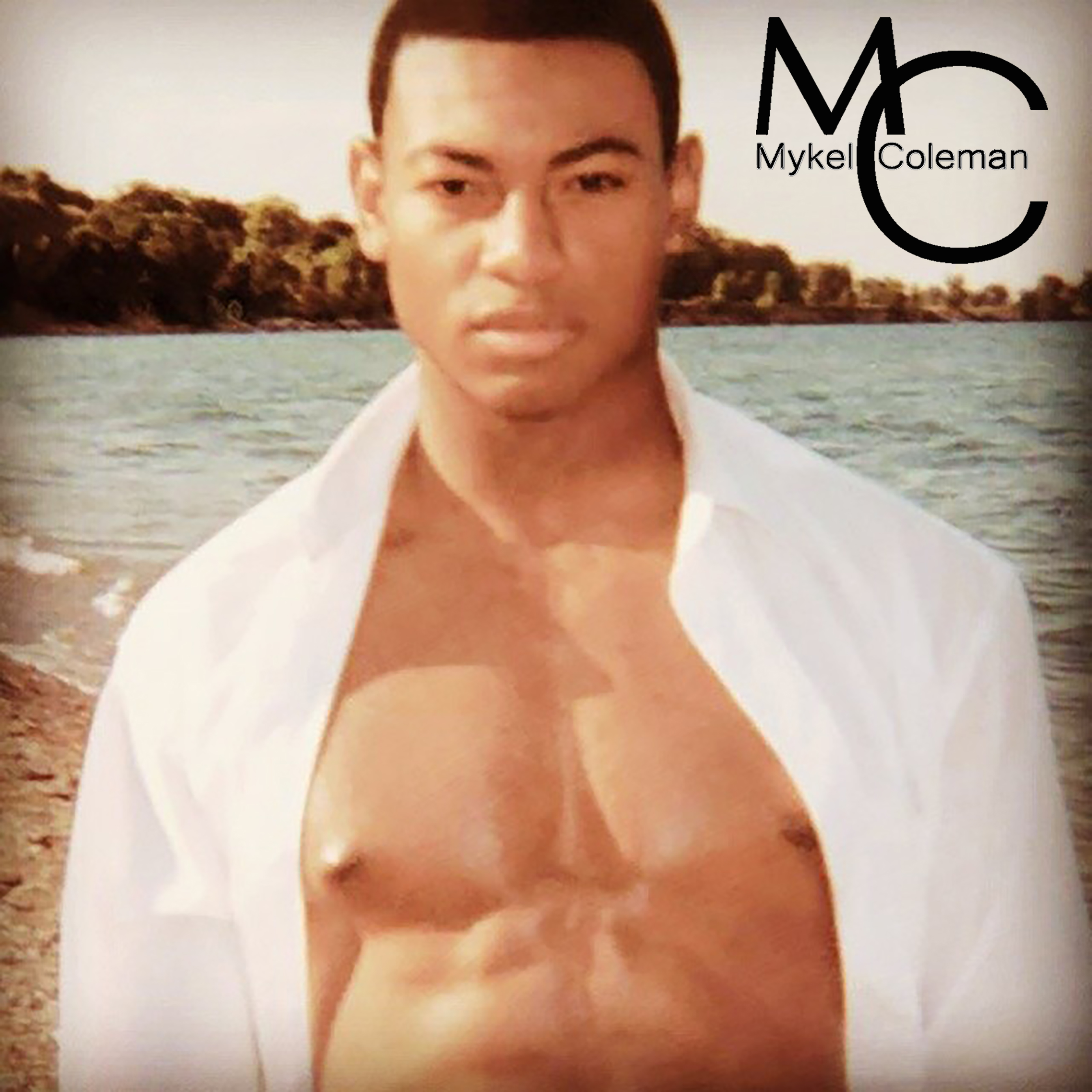 MC Mykel Coleman Modeling
