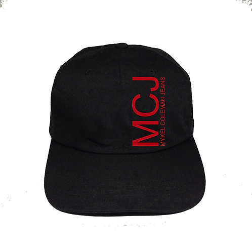MCJ - Mykel Coleman Jeans Ball Cap