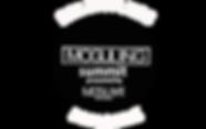 Moguling Summit Circle Logo Black and Wh
