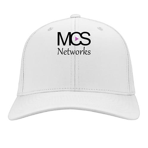 MCS NETWORK BALL CAP