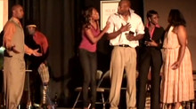 "Mykel Coleman Releases New Stage Play ""My Wife Your Woman"" On DVD"