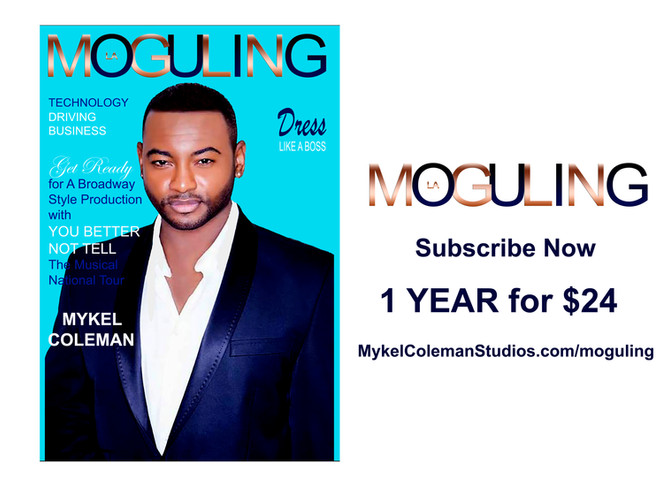Subscribe to Moguling