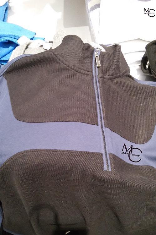 MC Mykel Coleman Cotton Jacket