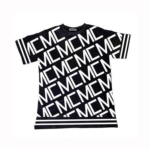 MCMC Pattern Shirt (Unisex)