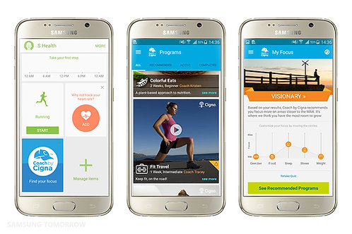 Coleman Tech | Mobile App Development