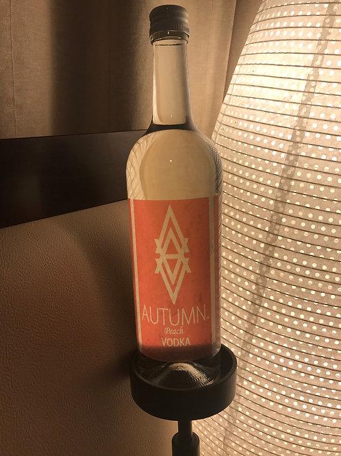 AUTUMN Peach Vodka (750 ml ) Pre-Order