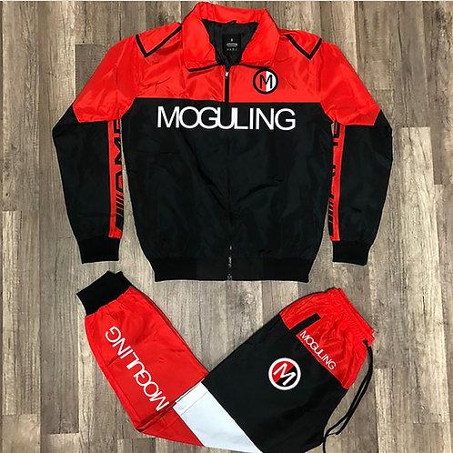 Moguling Technical Sweatsuit #282
