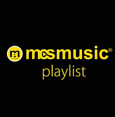 MCS MUSIC Stream - Playlist Black and Ye