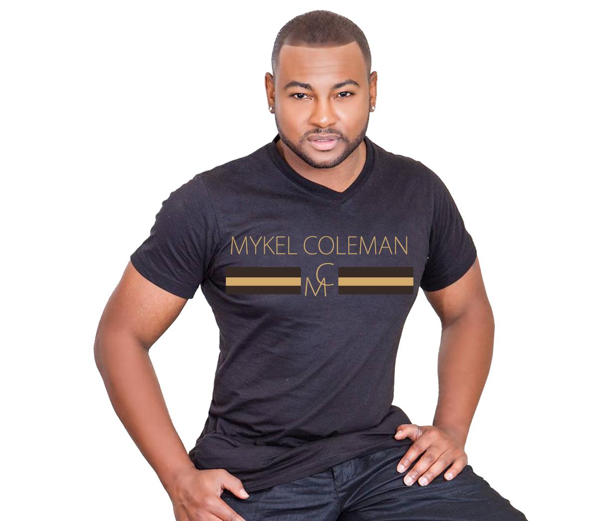 MC Mykel Coleman Chocolate/Tan