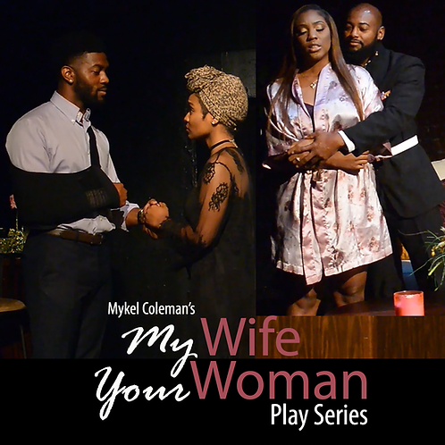 My Wife Your Woman - Watch Now on MCSTV