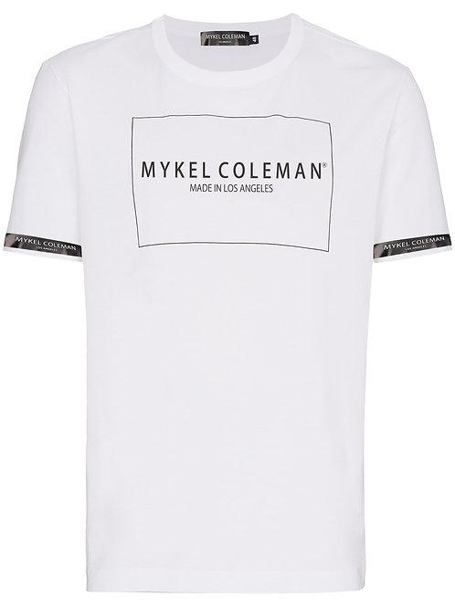 Mykel Coleman Registered Name - Official Brand #278