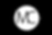 MC White Circle Fashion Logo.png
