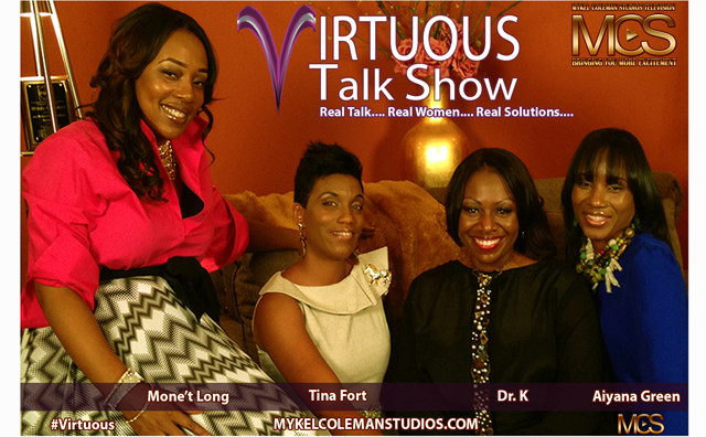 Virtuous Talk Show on MCSTV