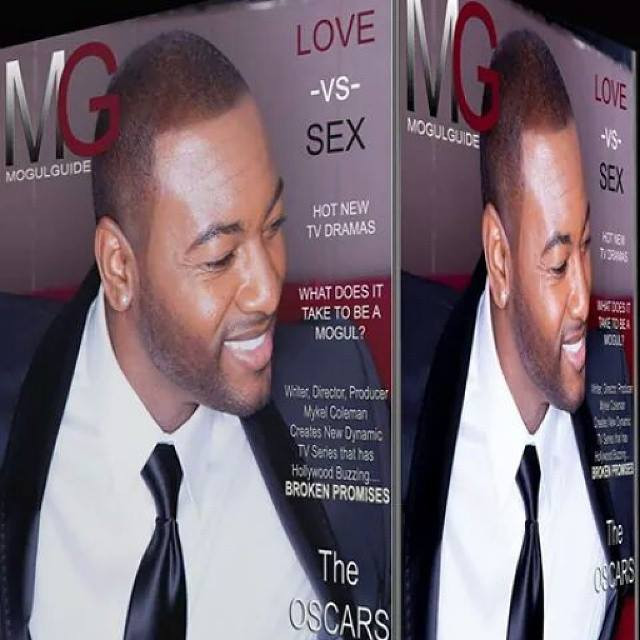 MG: MOGUL GUIDE Magazine - Advertise in our Upcoming Issue